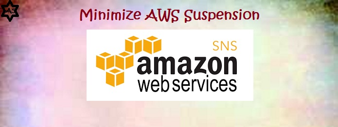 Amazon-SNS-minismize-suspension