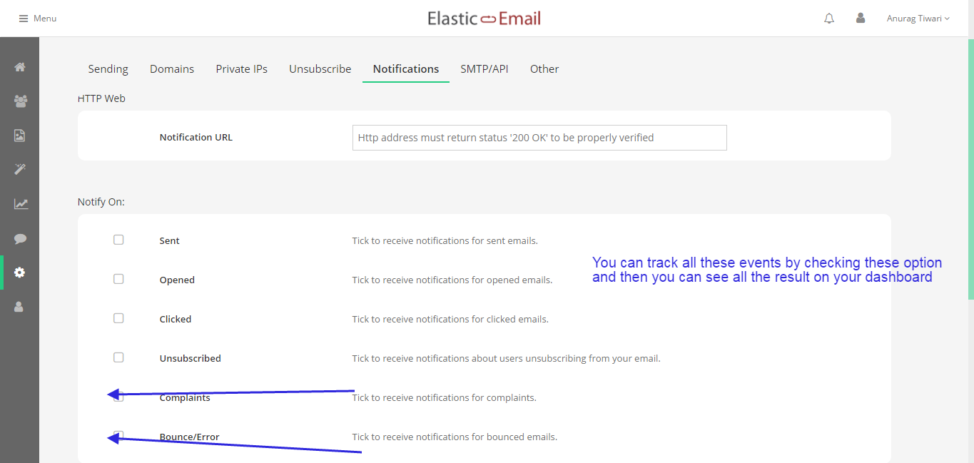 elasticemailspambounce