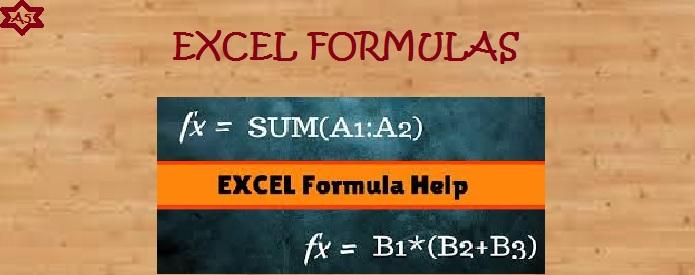 excel-formulas