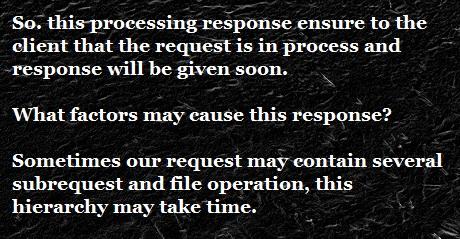http-response-first
