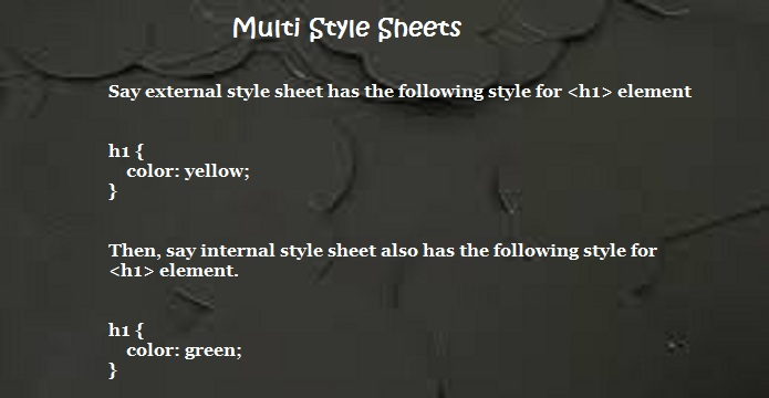 multiple style1