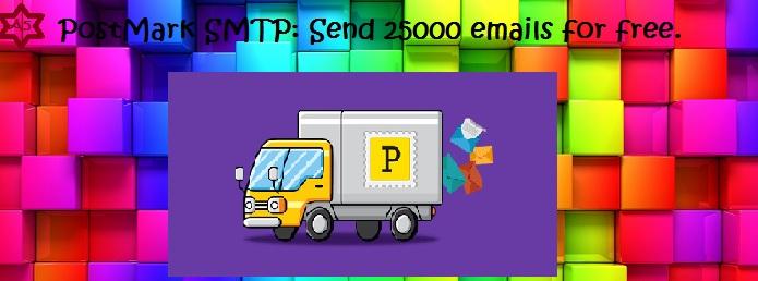 postmark-smtp