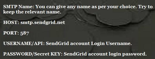 sendgrid-smtp-relay