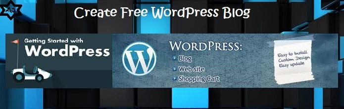 free-wordpress-blog