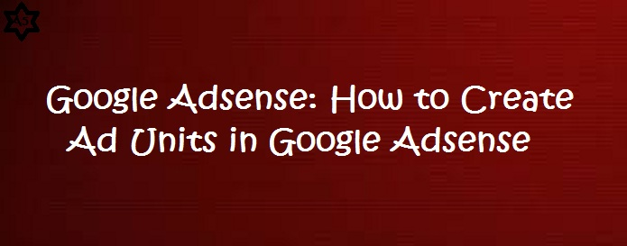 google-adunit