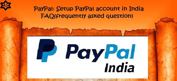 paypal-india-faq