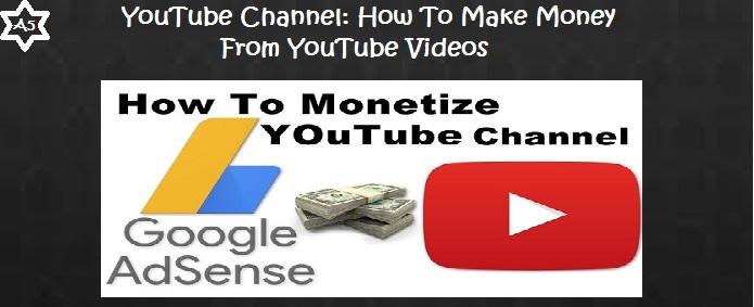 youtube-monetisation