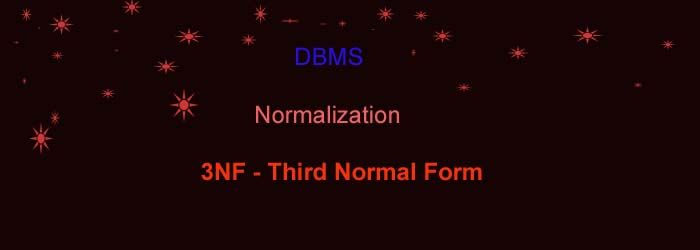 3NF-third-normal-form