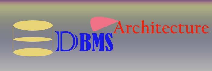 dbms_architecture