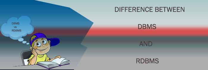 difference-dbms-vs-rdbms