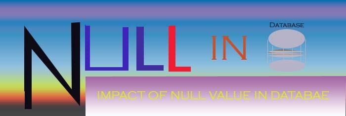 null-in-database