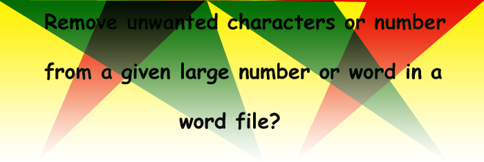 word-number-truncate-feature
