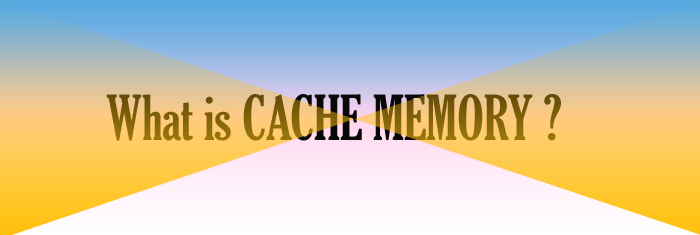 cache-feature