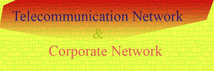 telecommunication-corporate