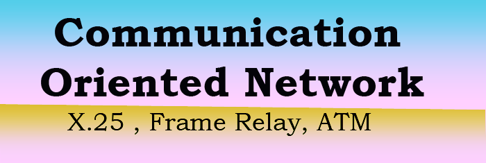connection-oriented-network