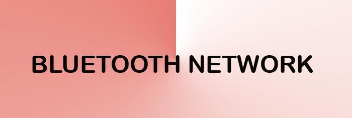 bluetooth-network