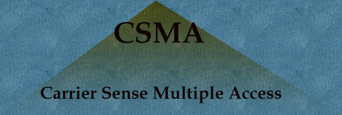 csma-carrier-sense-multiple-access