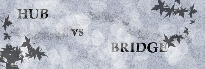 hub-vs-bridge