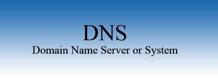 DNS-domain name server