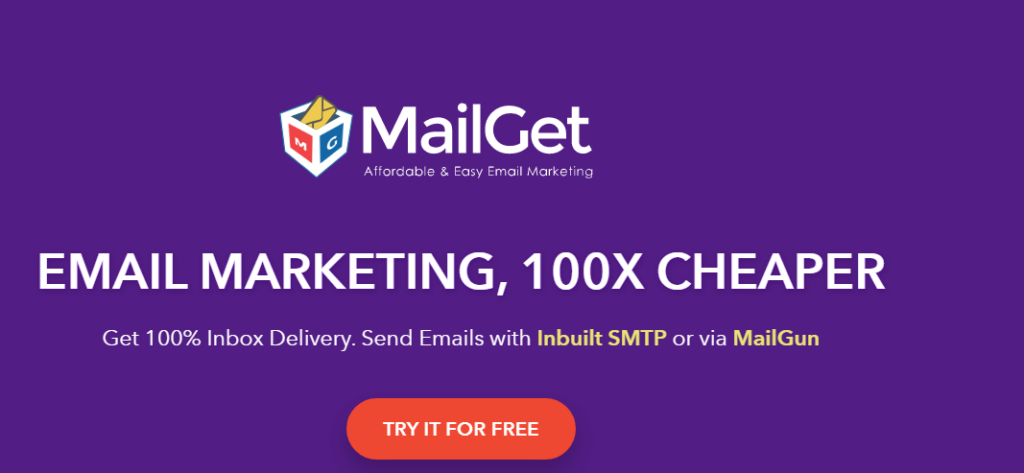 mailget-email marketing service