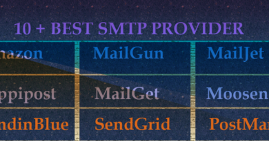 10 best smtp providers and email marketing services