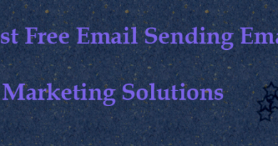 5 best bulk free email sending email marketing sending services feature