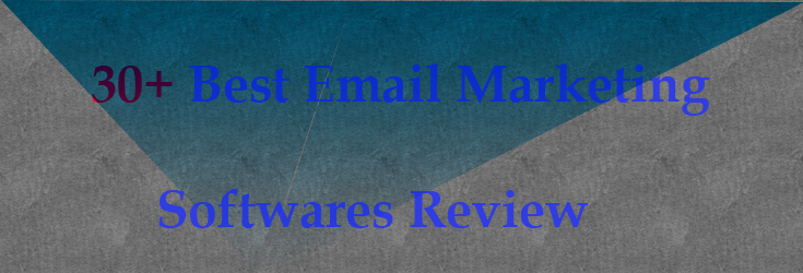 best email marketing software review