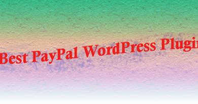 5+ best paypal wordpress plugins 2020
