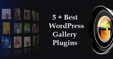5+ best wordpress gallery plugins feature img