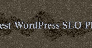 5+ best wordpress seo plugins