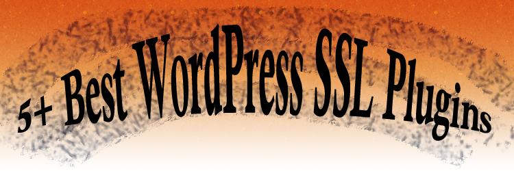 5+ best wordpress ssl plugins feature image