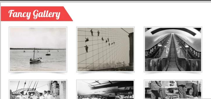 fancy gallery wordpress plugin