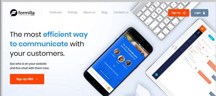 formilla wordpress chat plugin-live chatbox
