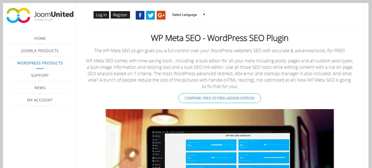 wp meta seo plugin - best seo plugins