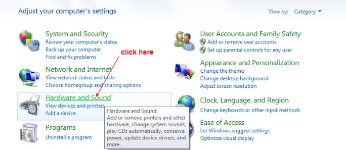 beep sound in laptop 2