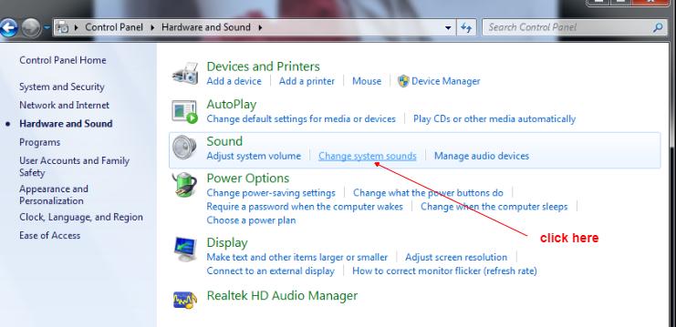 beep sound in laptop3