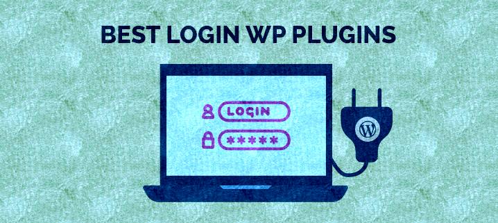 best wordpress login form plugins