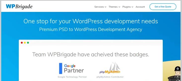 wp brigade wordpress social media plugin
