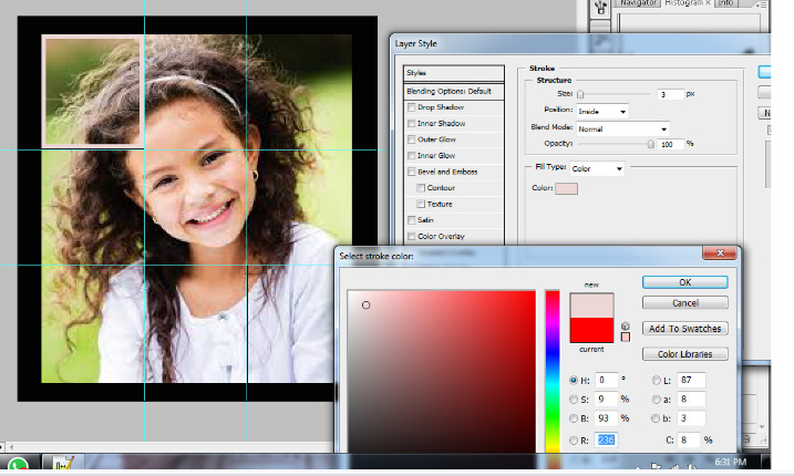 Turn A Photo Into A Collage With Photoshop 18