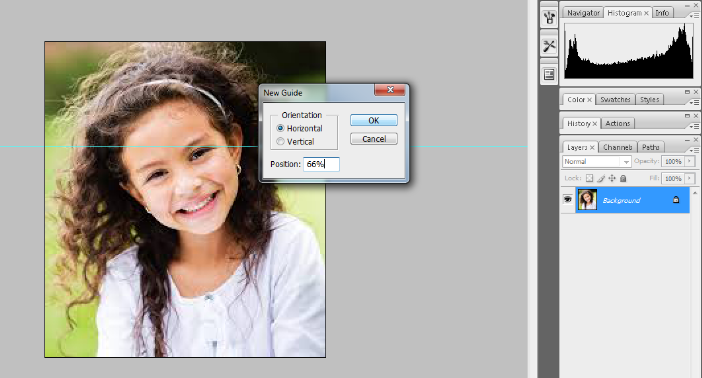 Turn A Photo Into A Collage With Photoshop 4
