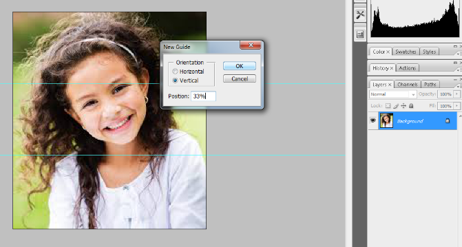 Turn A Photo Into A Collage With Photoshop 5