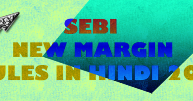 SEBI NEW MARGIN RULES IN HINDI feature img