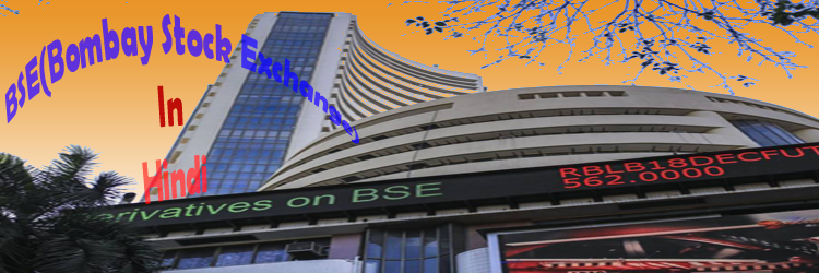 what is bse in hindi